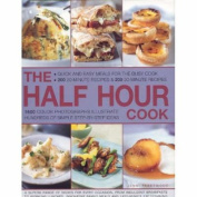 The Half Hour Cook