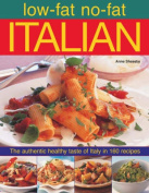 Low-fat No-fat Italian