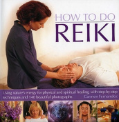 How to Do Reiki