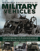 The World Encyclopedia of Military Vehicles
