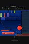 Studies in Literature, Criticism and Translation [ARA]