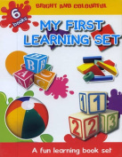 My First Learning Set [Board book]