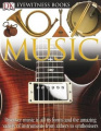 Alfred 74-756607098 Music (Eyewitness Books) - Music Book
