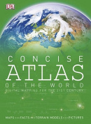 DK Concise Atlas of World