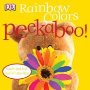 Rainbow Colors Peekaboo!