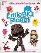 LittleBIGPlanet Ultimate Sticker Book [With Sticker(s)]