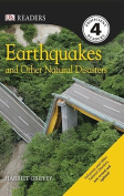 Earthquakes and Other Natural Disasters (DK Readers