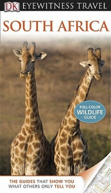 South Africa (DK Eyewitness Travel Guides)