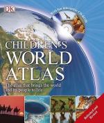 Children's World Atlas [With CDROM]