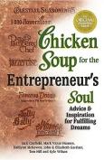 Chicken Soup for the Entrepreneur's Soul