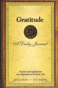 Jack Canfield's Gratitude Journal