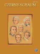 Czerny Schaum Book 2