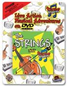Tune Buddies the Strings