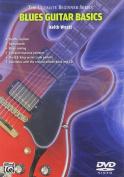 Ultimate Beginner Blues Guitar Basics [Region 2]