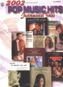 2002 Pop Music Hits -- Instrumental Solos