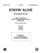Stayin' Alive (a Medley of Hit Songs Recorded by the Bee Gees)