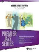 Rock This Town (Premier Jazz)