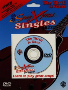 Songxpress Singles for Guitar -- The Thrill Is Gone