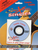 Songxpress Singles for Guitar -- Louie, Louie
