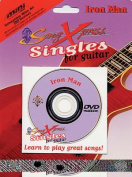 Songxpress Singles for Guitar -- Iron Man