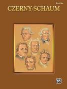 Czerny Schaum Book 1