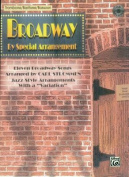 "Broadway by Special Arrangement (Jazz-Style Arrangements with a ""Variation"")"