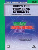 Duets for Trombone Students, Level One