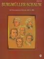 Burgmuller-Schaum, Book One