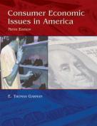 Consumer Economics Issues in America