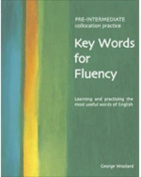 Keywords for Fluency-Intermediate