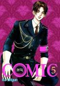 Comic, Volume 5