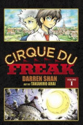 Cirque Du Freak, Volume 1 (Cirque Du Freak