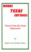 Rural Texas Sayings