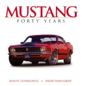 Mustang: Forty Years