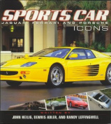 Sports Car Icons