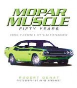 Mopar Muscle: Fifty Years