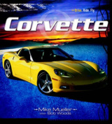 Corvette: Drive Ride Fly