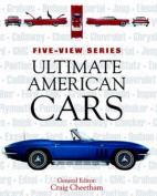 Ultimate American Cars