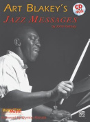 Jazz Messages [With CD (Audio)]