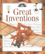 Great Inventions