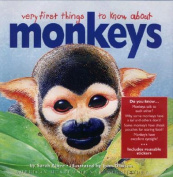 Very First Things to Know About Monkeys