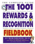 The 1001 Rewards and Recognition Fieldbook