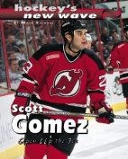 Scott Gomez: Open Up the Ice