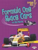 Formula One Race Cars on the Move (Lightning Bolt Books