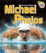 Michael Phelps (Revised Edition) (Amazing Athletes