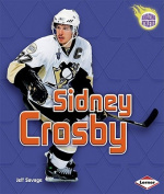 Sidney Crosby (Amazing Athletes