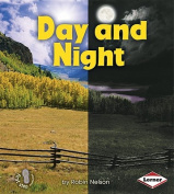 Day and Night (First Step Nonfiction