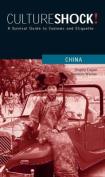 Cultureshock China