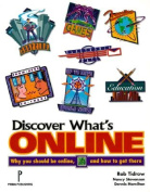 Discover What's OnLine