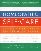 Homeopathic Self-care